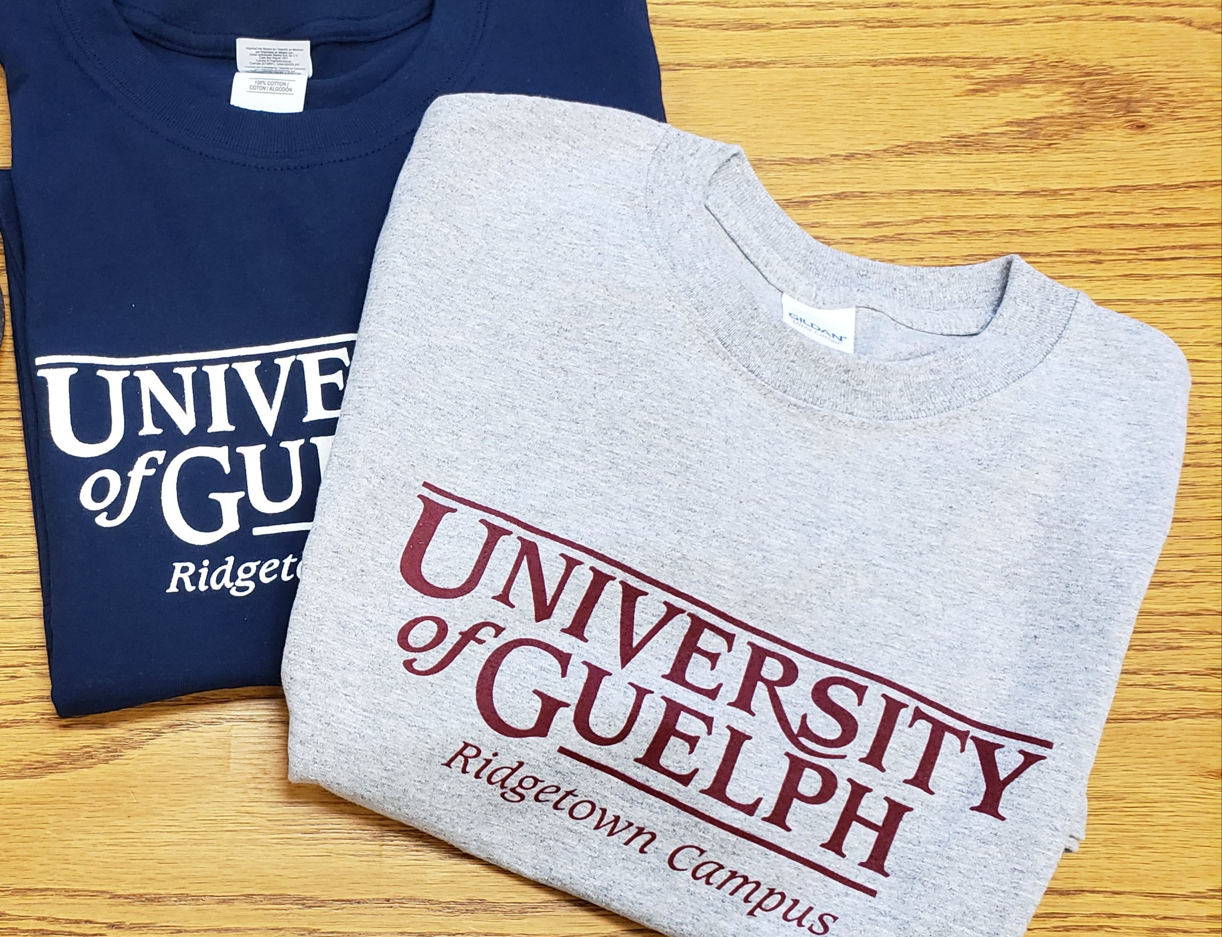 Campus Clothing