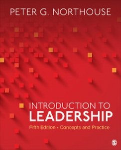 Introduction to Leadership: Concepts and Practice, 5th ed.