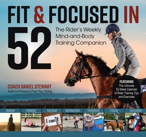 Fit and Focused in 52:Riders Weekly Mind-and-Body Training Companion