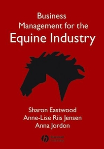 Business Management for the Equine Industry (eBook)