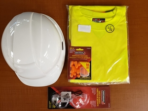 Horticulture Safety Kit