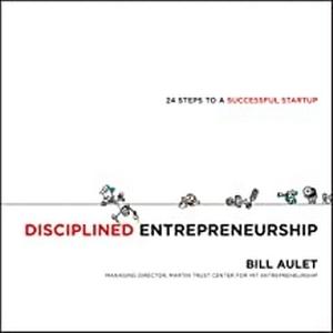 Disciplined Entrepreneurship E-book