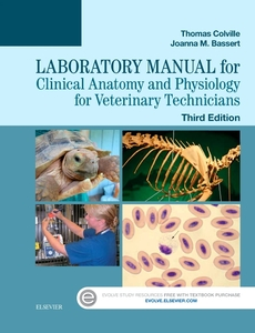 Clinical Anatomy & Physiology Laboratory Manual