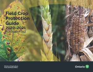 Field Crop Protection Guide 2020-2021 e-book