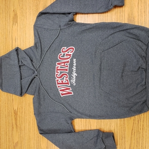 Embroidered WESTAGS Sweatshirt